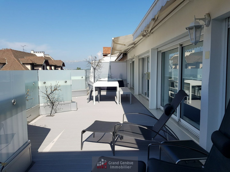Sale apartment Annemasse 435 000€ - Picture 1