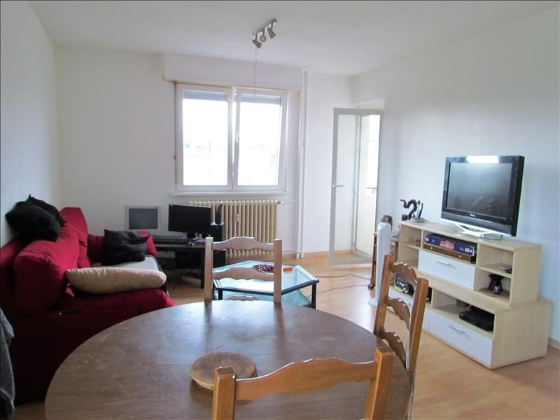 Vente appartement Strasbourg 96 000€ - Photo 1
