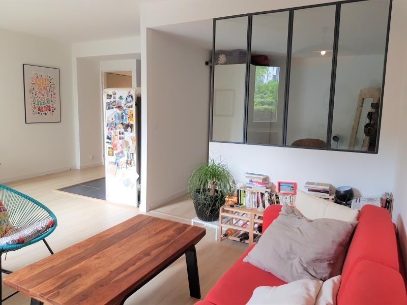 Vente appartement Chatillon 296000€ - Photo 2