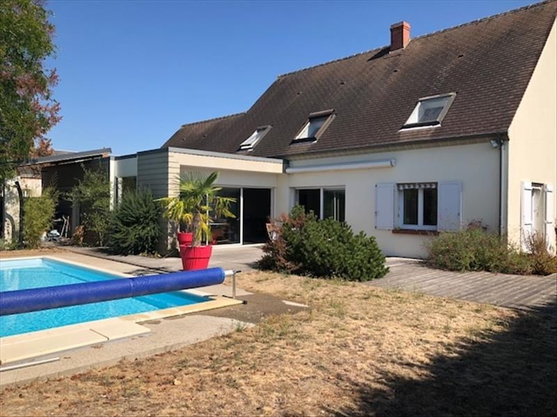 Sale house / villa Orléans 493 500€ - Picture 8