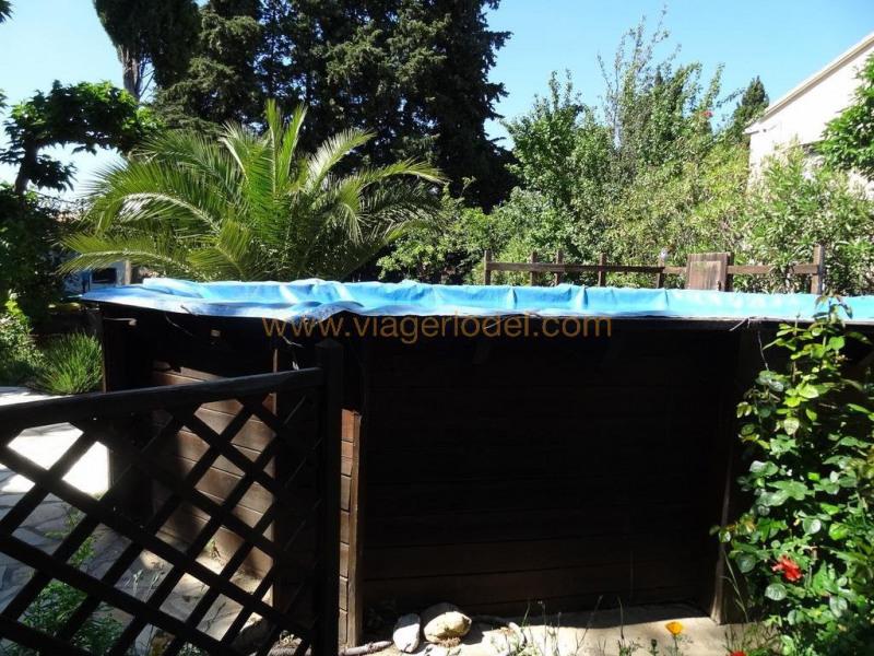 Viager maison / villa Aspiran 70000€ - Photo 16