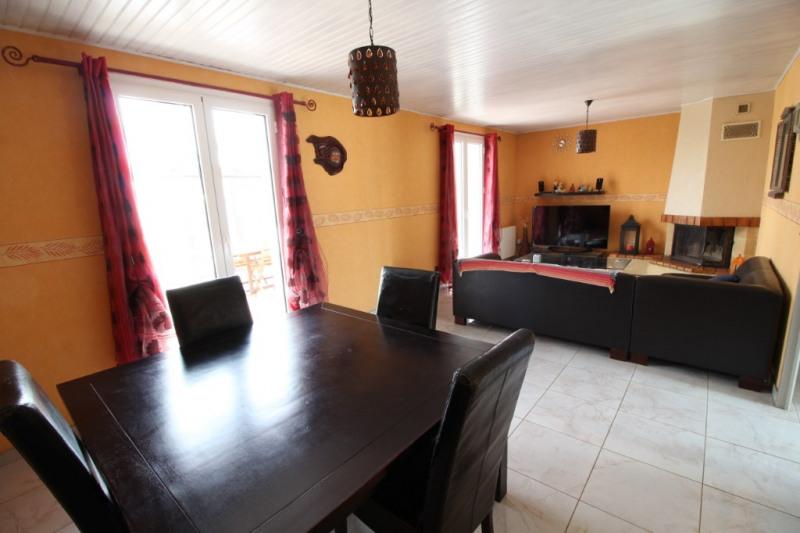 Vente maison / villa Villenoy 279000€ - Photo 2
