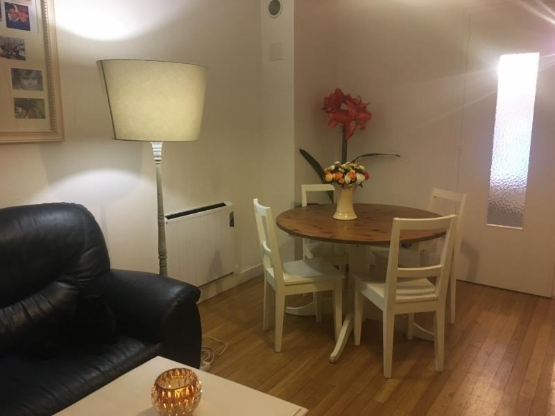 Sale apartment Vienne 138000€ - Picture 2
