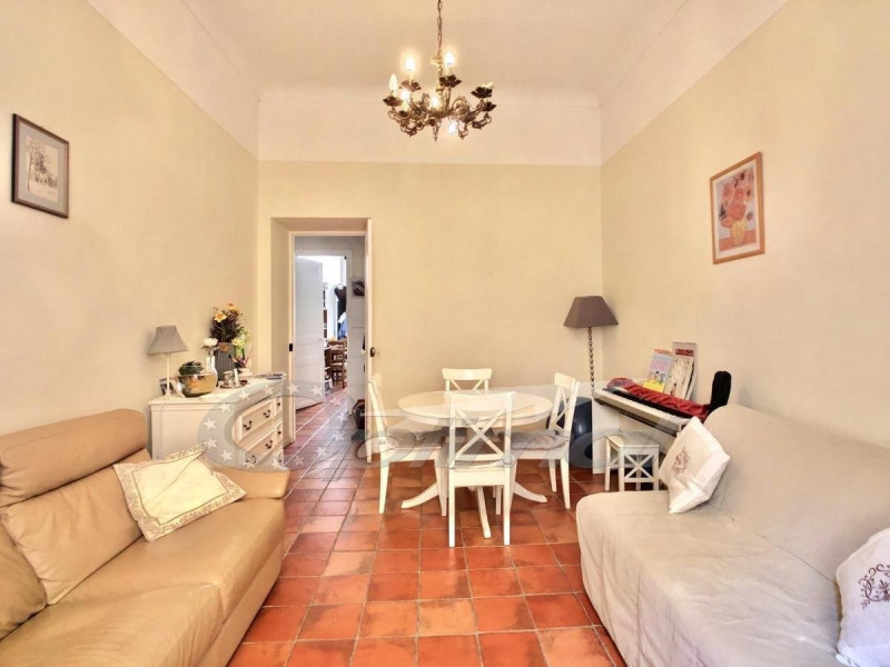 Sale apartment Menton 265000€ - Picture 2