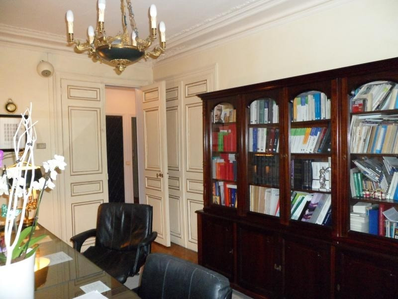 Sale office Paris 10ème 840000€ - Picture 2