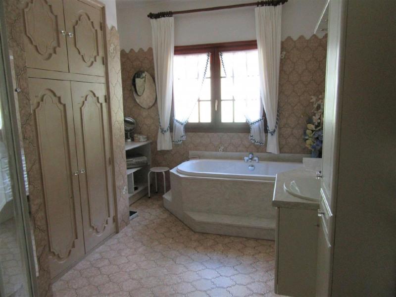 Sale house / villa Chissay en touraine 315000€ - Picture 9