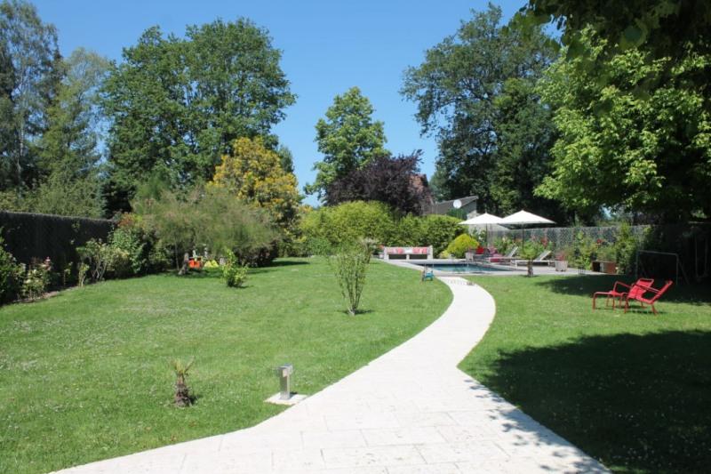 Sale house / villa Montfort-l'amaury 945000€ - Picture 3