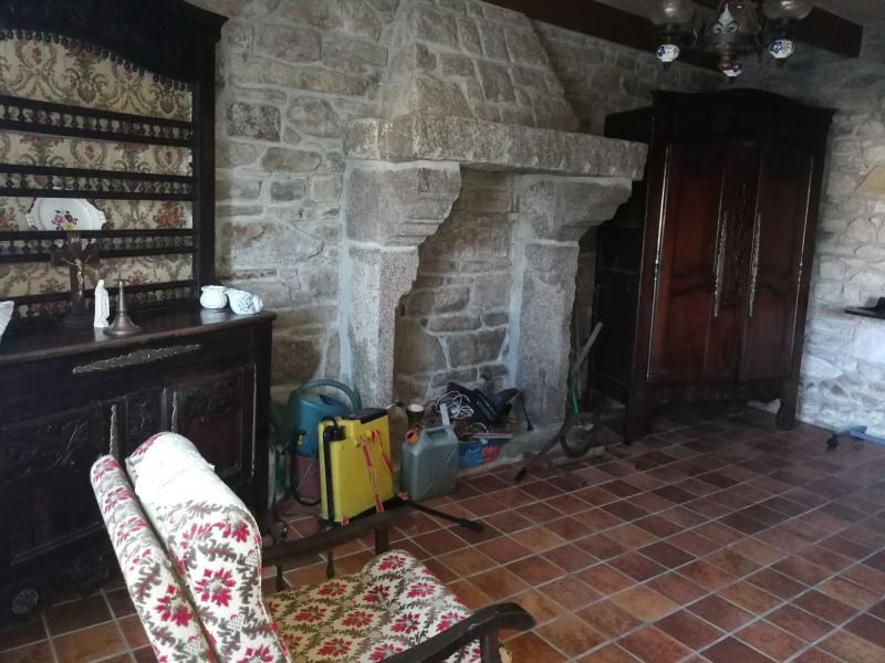 Sale house / villa Mael pestivien 62800€ - Picture 3