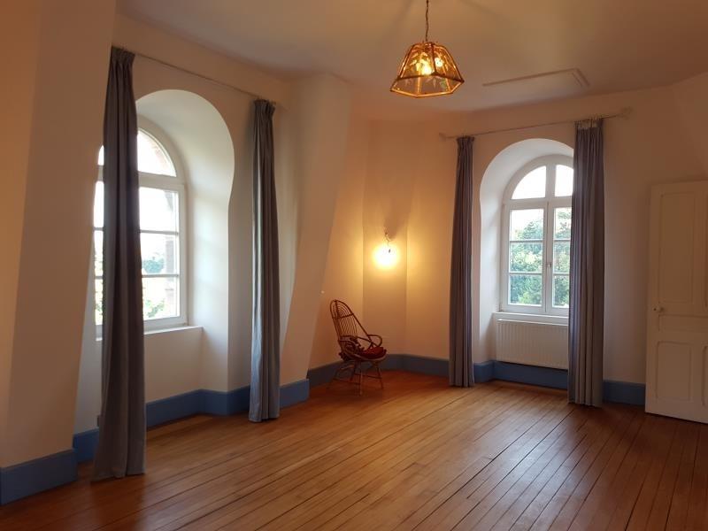 Vente de prestige appartement St die 223650€ - Photo 3