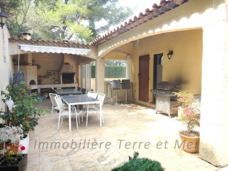 Vente maison / villa Septèmes-les-vallons 490 000€ - Photo 15