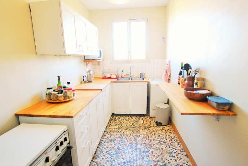 Venta  apartamento Argenteuil 190000€ - Fotografía 3
