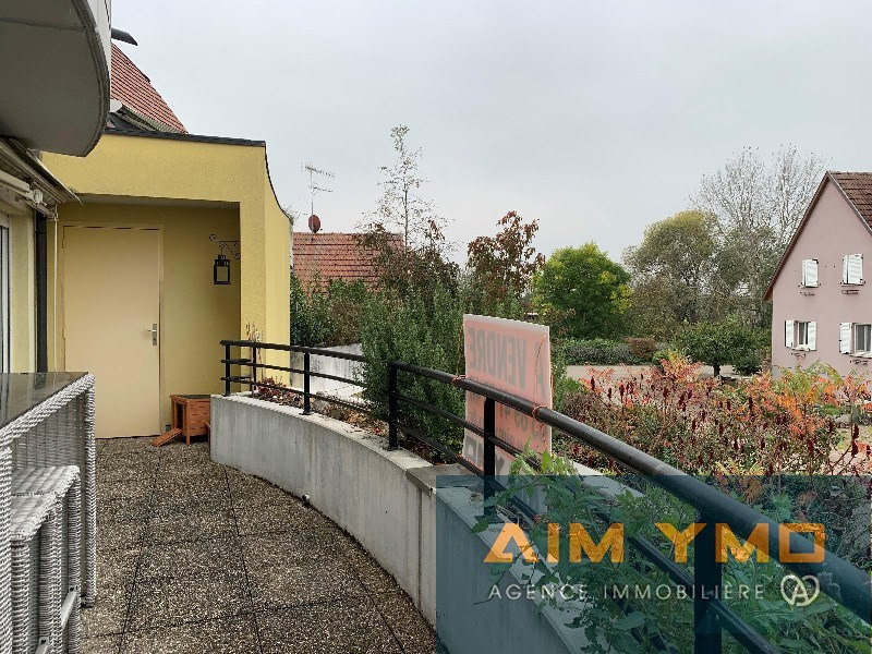 Vente appartement Ribeauville 209 500€ - Photo 6