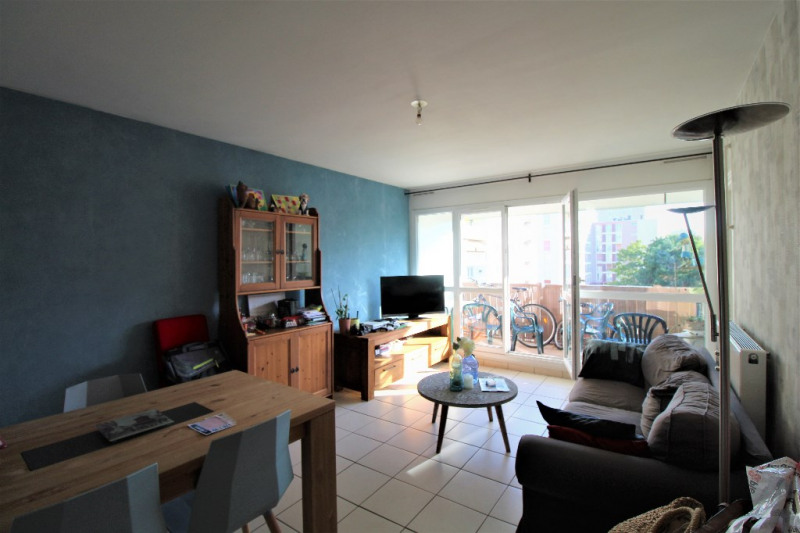 Sale apartment Le grand quevilly 159 500€ - Picture 2