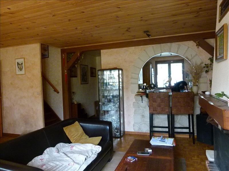 Vente maison / villa Montfort l amaury 417000€ - Photo 4