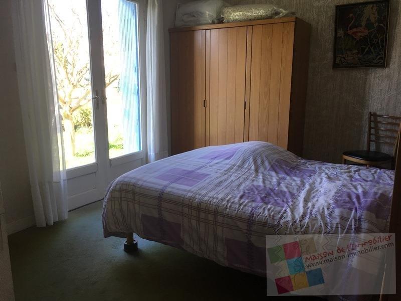 Sale house / villa Meschers sur gironde 197950€ - Picture 5