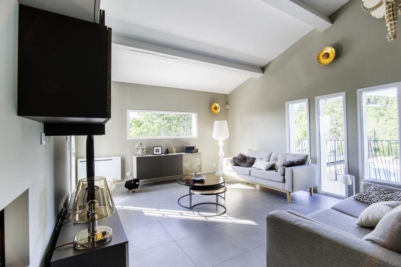 Venta  casa Eguilles 880000€ - Fotografía 4