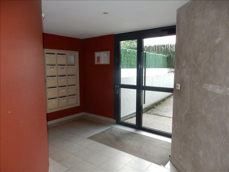 Sale apartment Sarcelles 212000€ - Picture 2