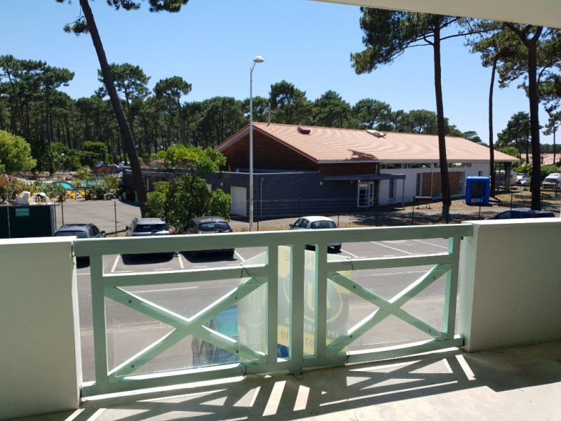 Vente appartement Biscarrosse plage 137 800€ - Photo 1