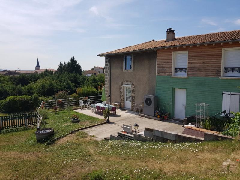 Verkoop  huis Saint-pierre-de-boeuf 364500€ - Foto 3