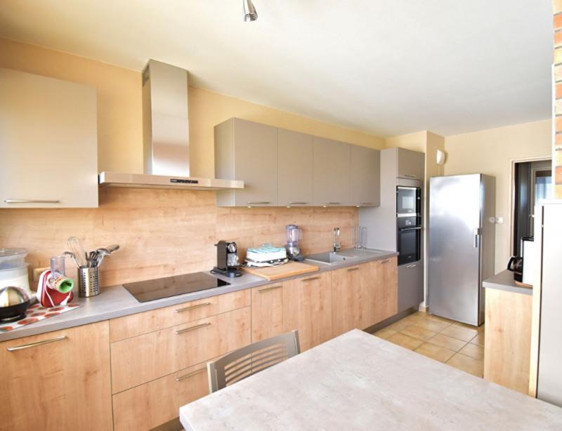 Appartement Saint Priest 4 pièce (s) 83,66 m²