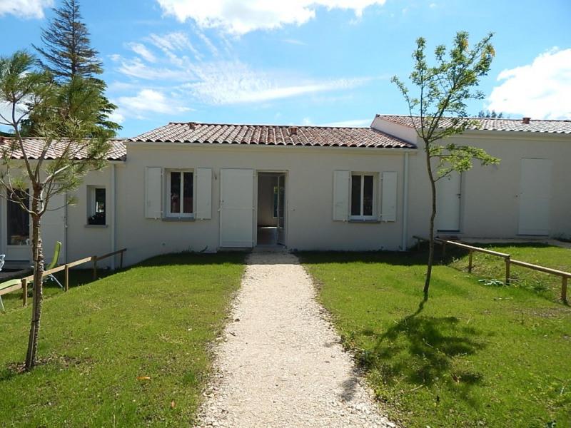 Vente maison / villa Meschers sur gironde 176000€ - Photo 1