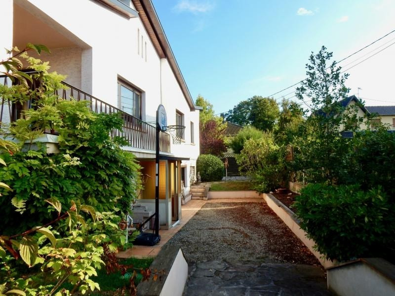 Sale house / villa Ostwald 389000€ - Picture 9