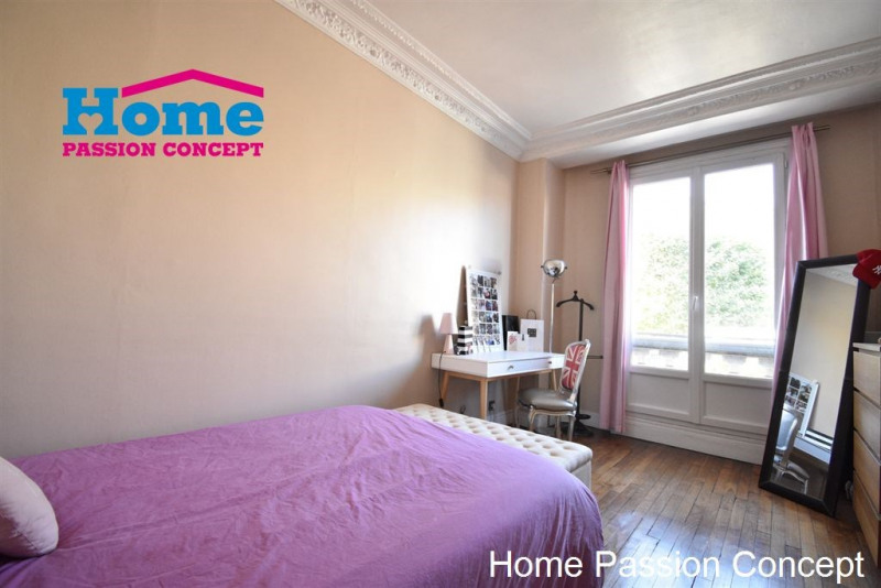 Vente appartement La garenne colombes 540 000€ - Photo 6