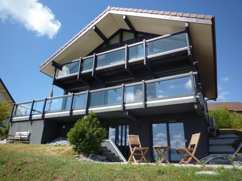 Immobile residenziali di prestigio casa Cuvat 990000€ - Fotografia 3