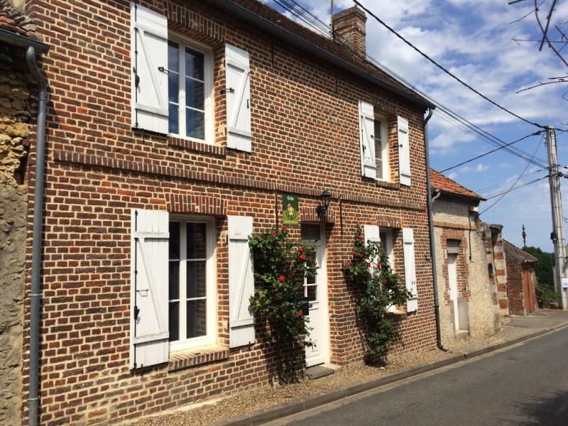 Sale house / villa Montreuil sur therain 495000€ - Picture 6