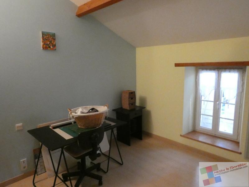 Sale house / villa Gensac la pallue 246100€ - Picture 13