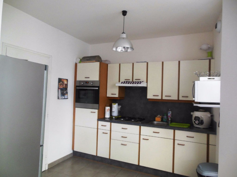 Rental apartment Fleurbaix 734€ CC - Picture 2