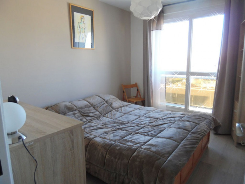 Location appartement Brest 580€ CC - Photo 4