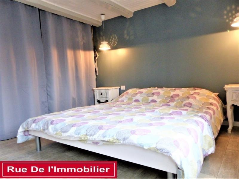 Sale house / villa Brumath 351400€ - Picture 5