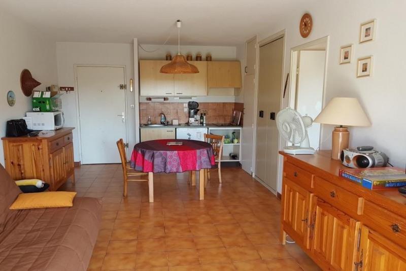 Sale apartment Ste maxime 99000€ - Picture 2