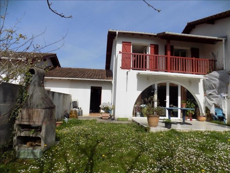 Vente maison / villa St pee sur nivelle 306000€ - Photo 1