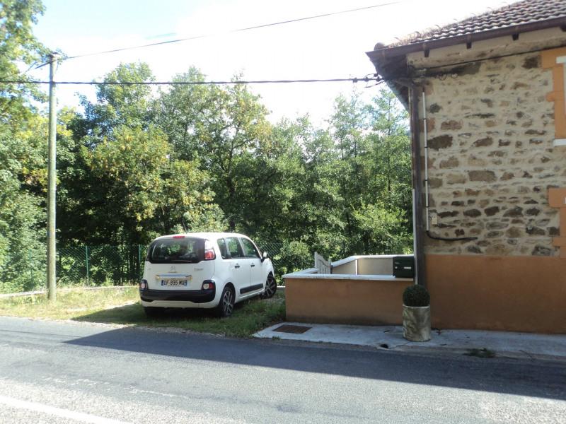Rental house / villa Saint-vincent-de-reins 400€ +CH - Picture 9