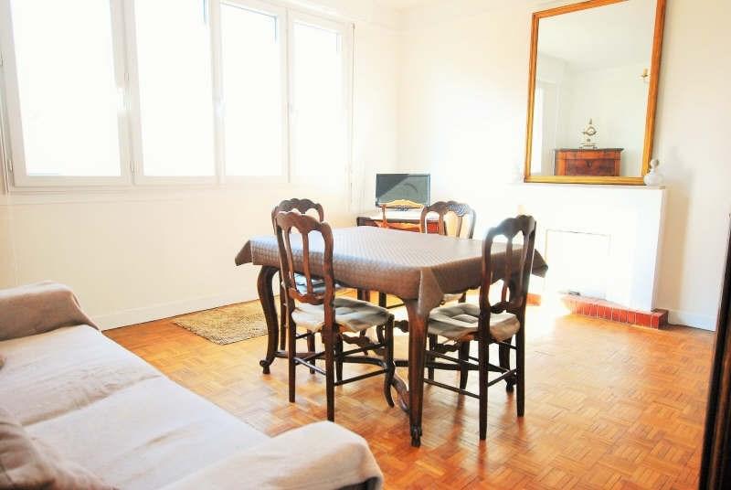 Venta  apartamento Argenteuil 190000€ - Fotografía 1