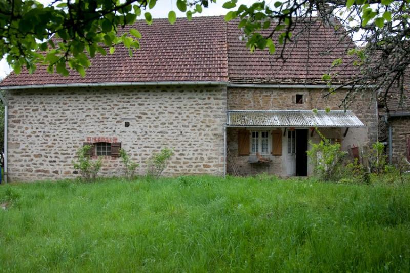 Vente maison / villa Culetre 60000€ - Photo 8