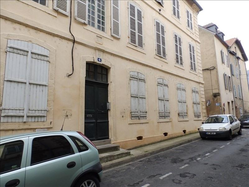 Vermietung wohnung Moulins 400€ CC - Fotografie 9