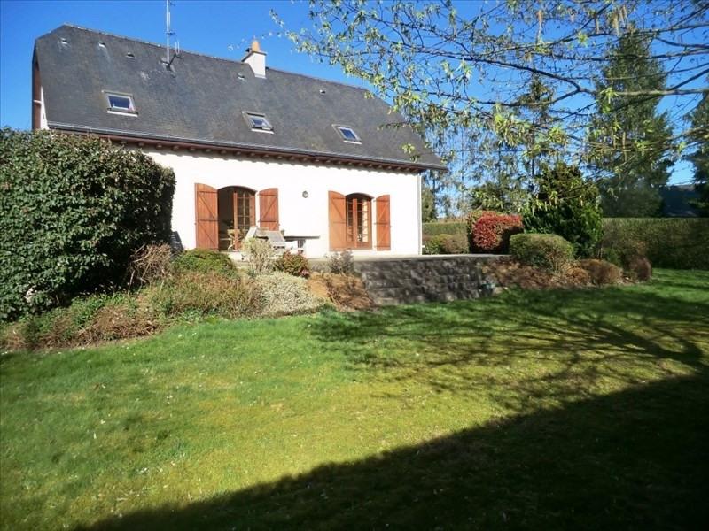 Sale house / villa Beauce 243000€ - Picture 6
