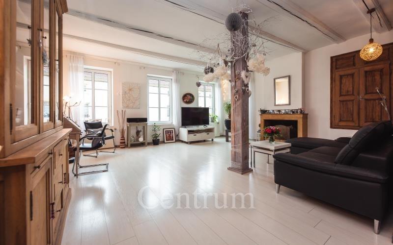 Vendita appartamento Metz 249500€ - Fotografia 14