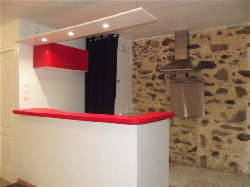 Sale apartment Paimboeuf 62 990€ - Picture 1