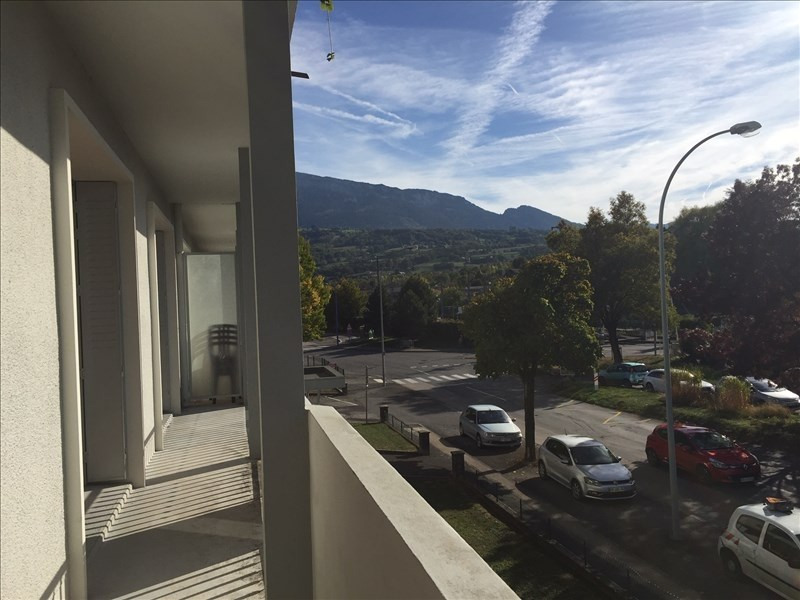 Rental apartment La roche-sur-foron 1030€ CC - Picture 1