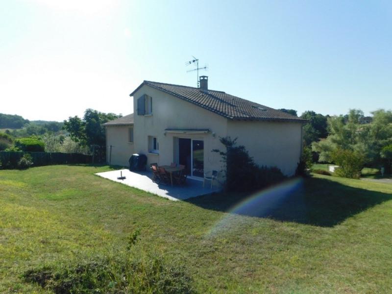 Sale house / villa Sigoules 207250€ - Picture 1