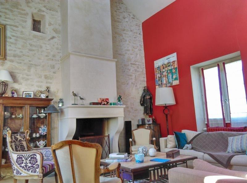 Vente maison / villa Chapet 787500€ - Photo 6
