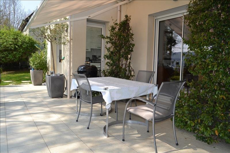 Sale house / villa Gif sur yvette 980000€ - Picture 16