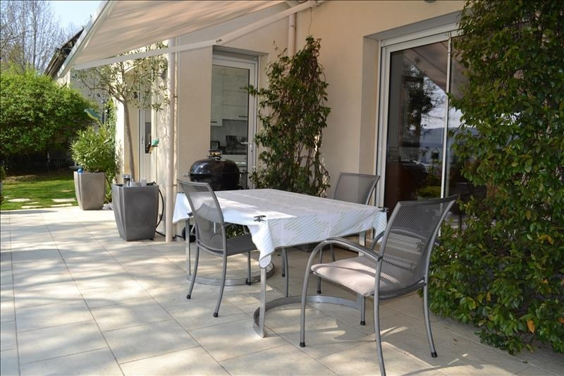 Vente maison / villa Gif sur yvette 980000€ - Photo 16