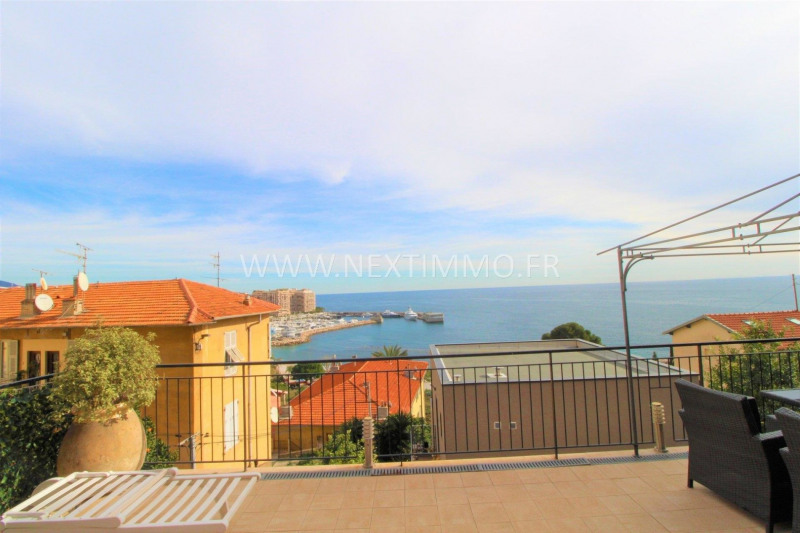 Deluxe sale apartment Cap-d'ail 787 500€ - Picture 2
