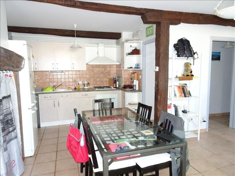 Rental apartment Le castera 575€ CC - Picture 2