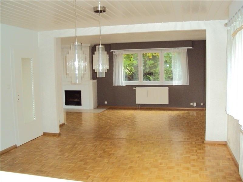 Sale house / villa Hochstatt 368000€ - Picture 3
